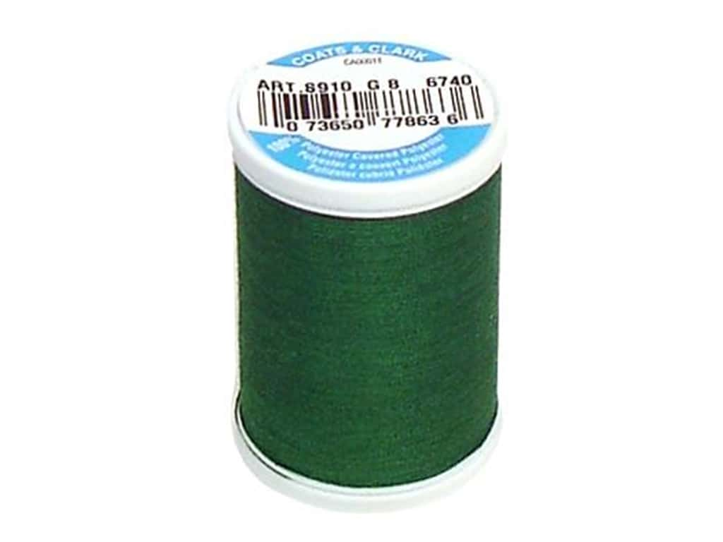 Coats & Clark Dual Duty XP All Purpose Thread 250 yd. #6740 Juniper