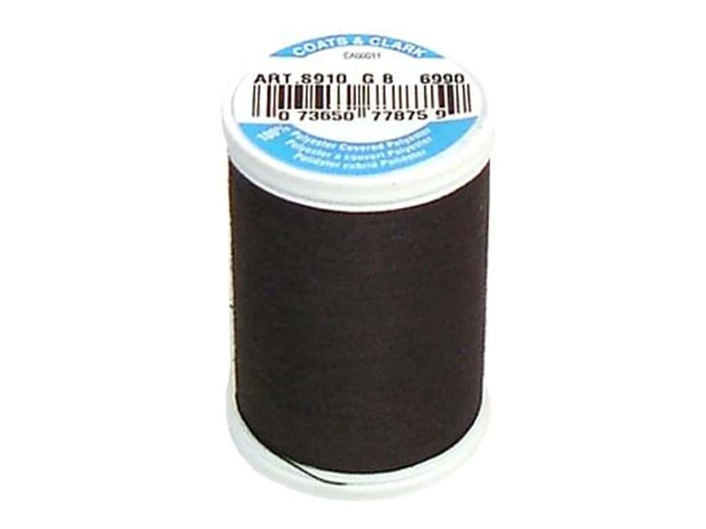 Coats & Clark Dual Duty XP All Purpose Thread 250 yd. #6990 Taupe Green