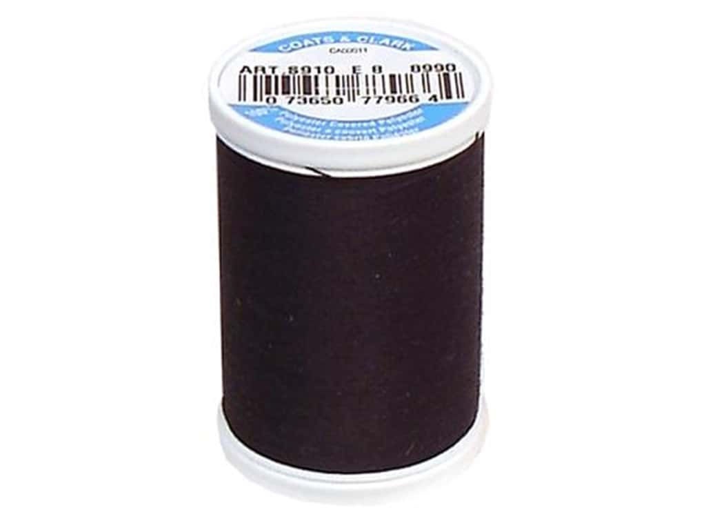 Coats & Clark Dual Duty XP All Purpose Thread 250 yd. #8990 Raisin