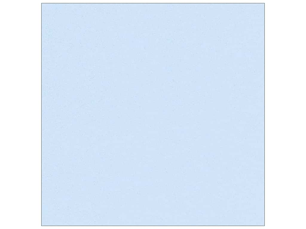 Doodlebug 12 x 12 in. Paper Sugar Coated Bubble Blue (25 sheets)