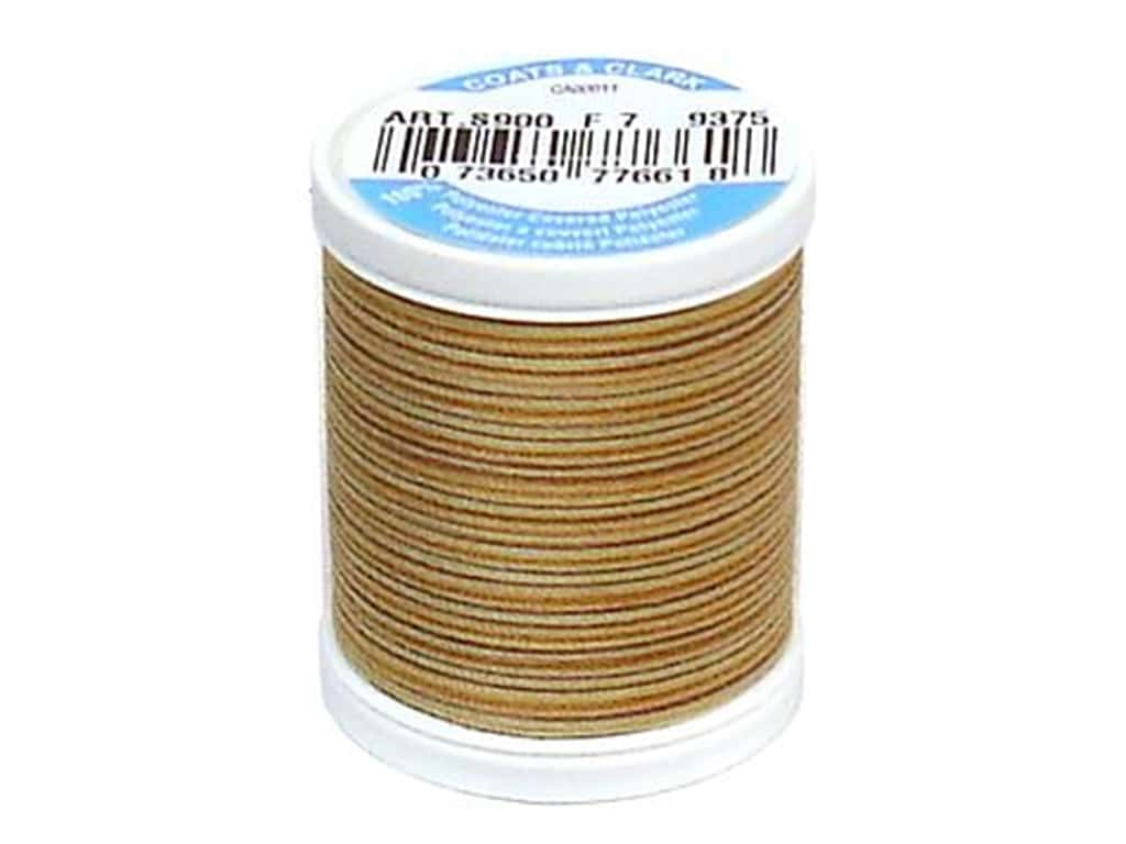 Coats & Clark Dual Duty XP All Purpose Thread 125 yd. #9375 Sandstone