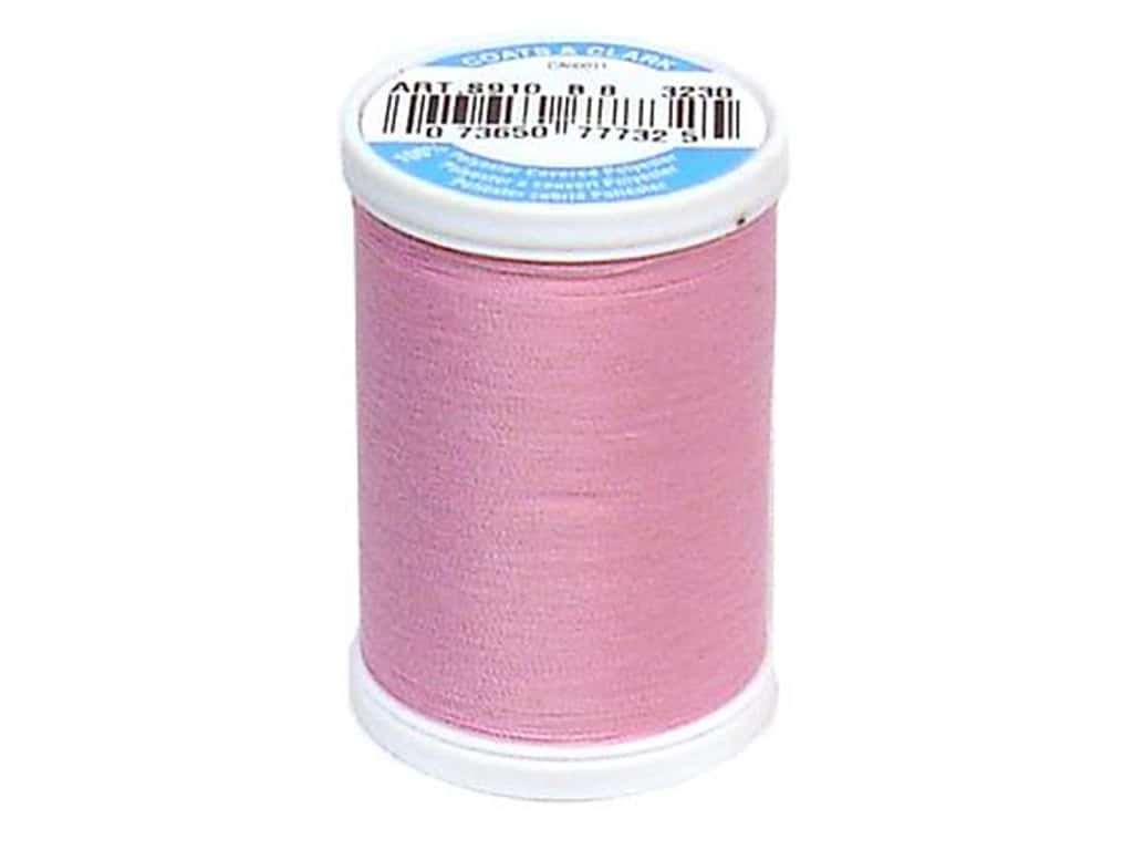 Coats & Clark Dual Duty XP All Purpose Thread 250 yd. #3230 Rose Orchid