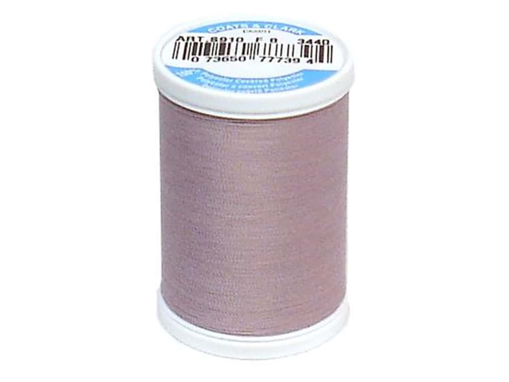 Coats & Clark Dual Duty XP All Purpose Thread 250 yd. #3440 Purple Haze