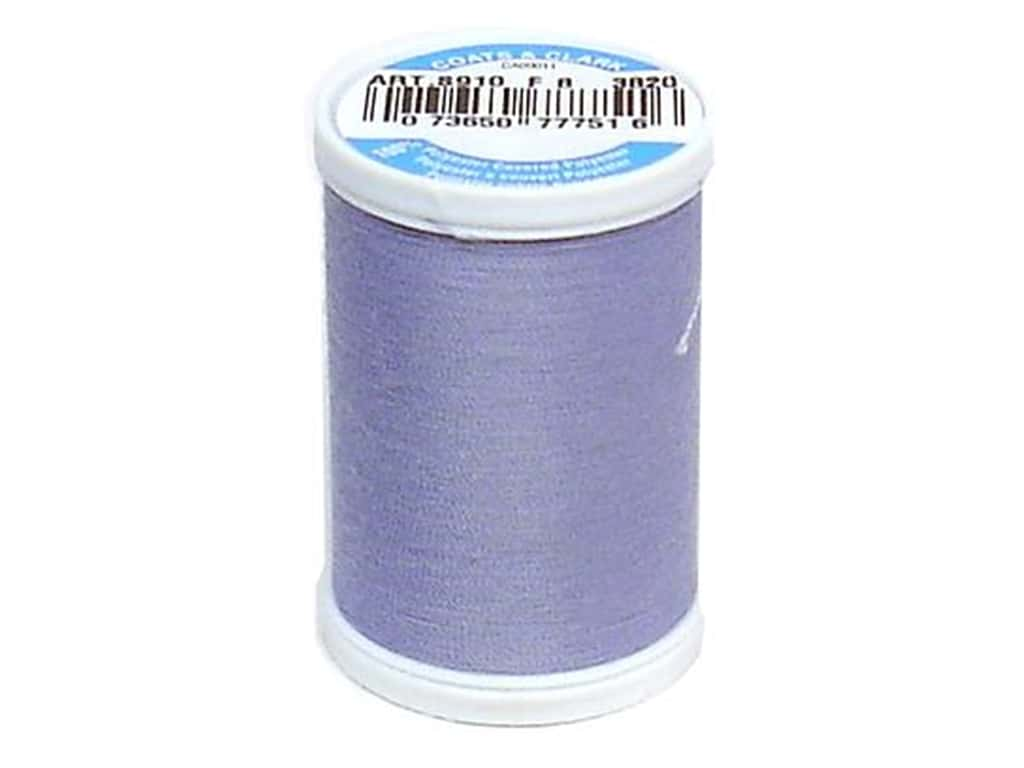 Coats & Clark Dual Duty XP All Purpose Thread 250 yd. #3820 Light Iris
