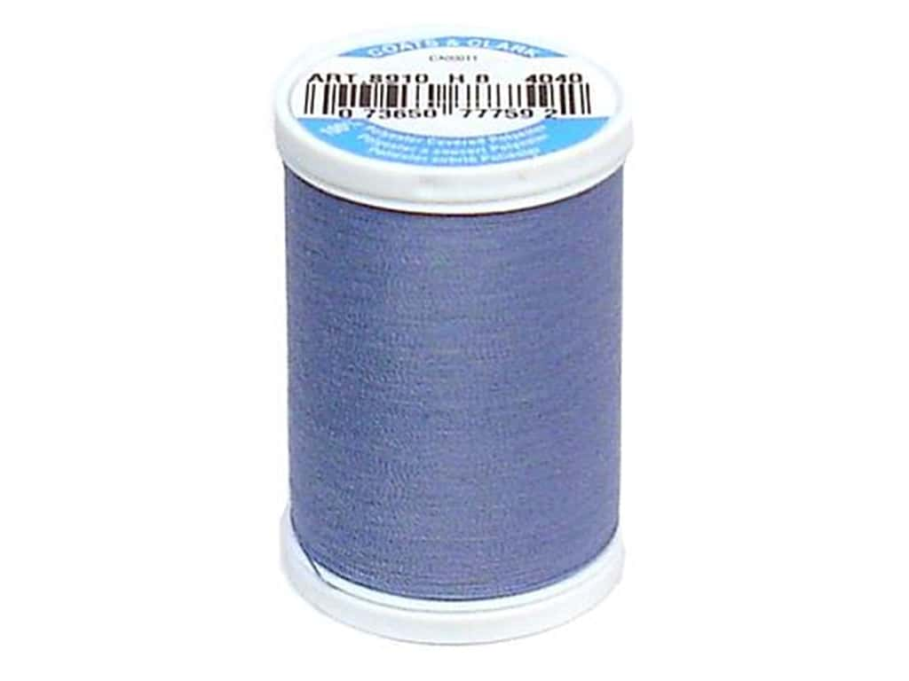 Coats & Clark Dual Duty XP All Purpose Thread 250 yd. #4040 Hyacinth
