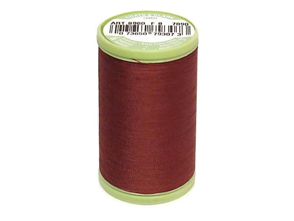 Dual Duty Plus Hand Quilting Thread 325 yd. - #7890 Rum Raisin