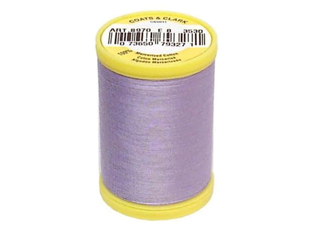 Coats All Purpose Cotton Thread 225 yd. #3530 Lilac
