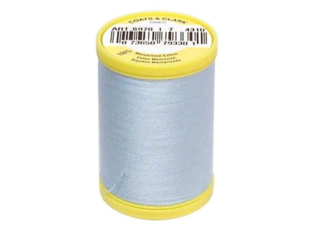 Coats All Purpose Cotton Thread 225 yd. #4310 Icy Blue