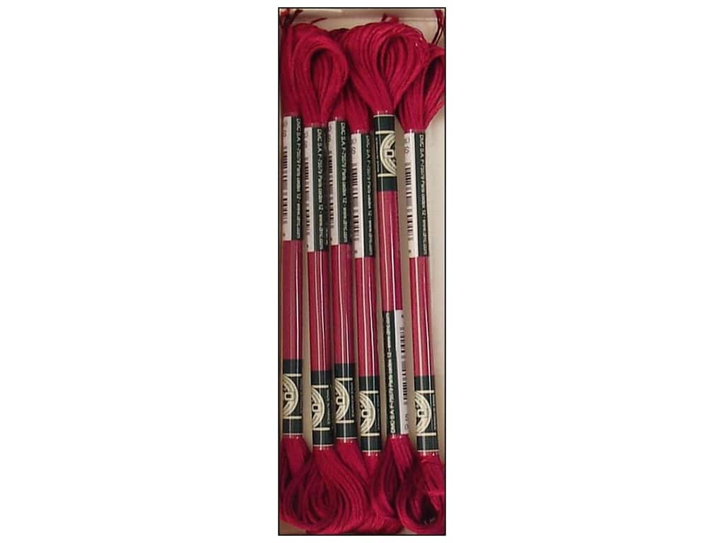 DMC Satin Embroidery Floss #S915 Black Currant (6 pieces)