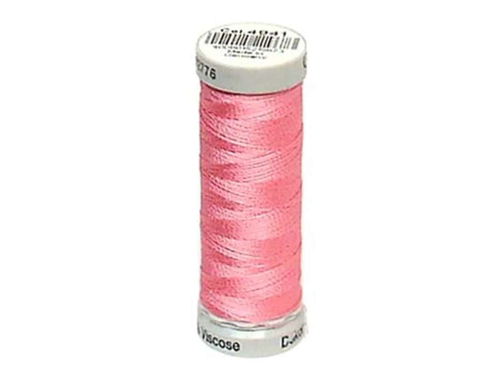 Gutermann Dekor Rayon Embroidery Thread 220 yd. #4941 Blushing Pink