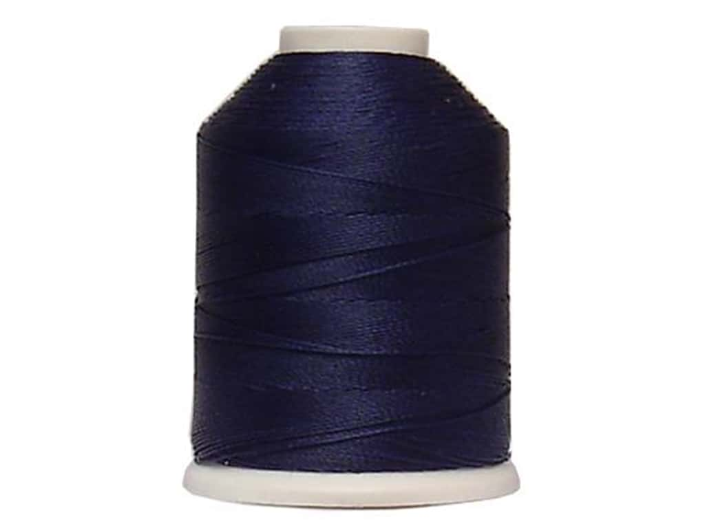 Super Tuff Nylon Upholstery Thread 300 yd. Navy