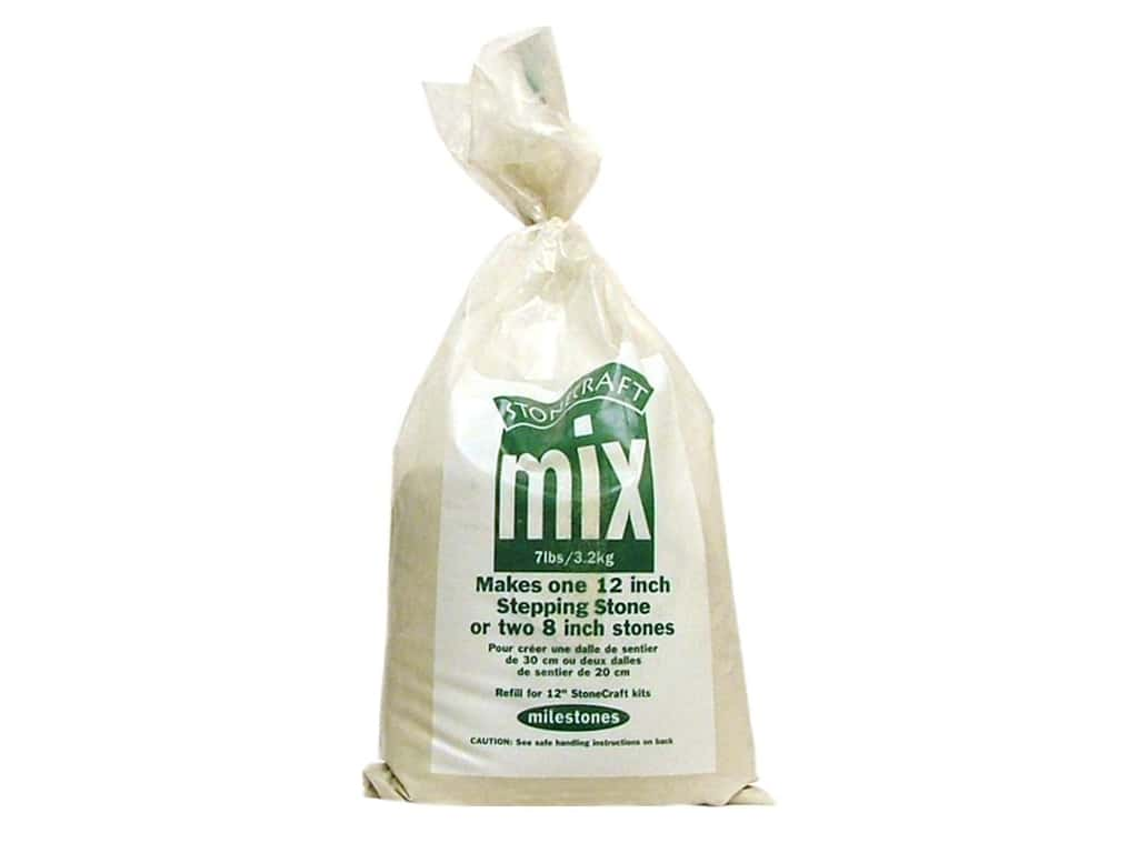 Milestones Premium Stepping Stone Mix 7 lb.