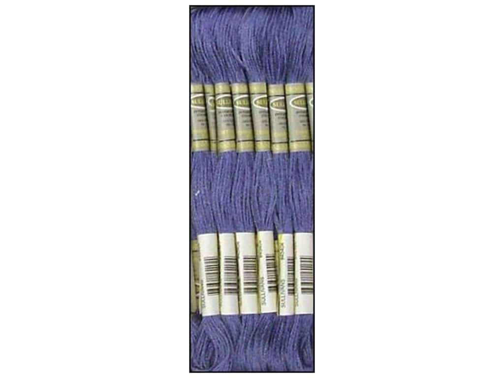Sullivans Six-Strand Embroidery Floss 8.7 yd. Cornflower Blue (12 skeins)