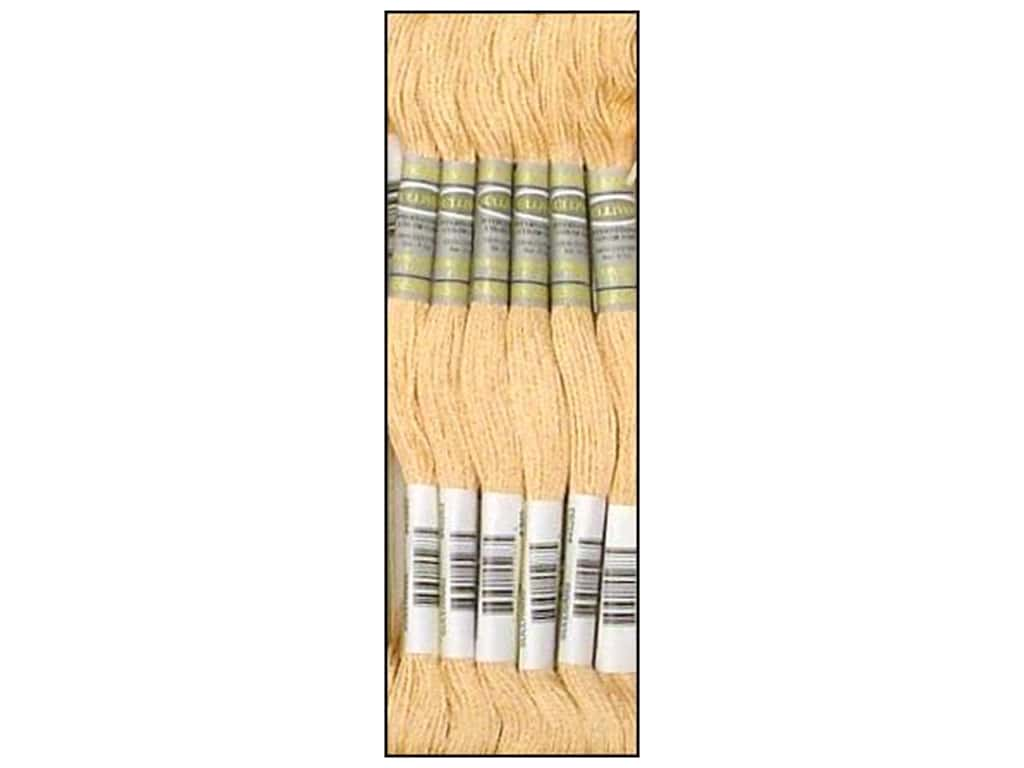 Sullivans Six-Strand Embroidery Floss 8.7 yd. Tawny (12 skeins)