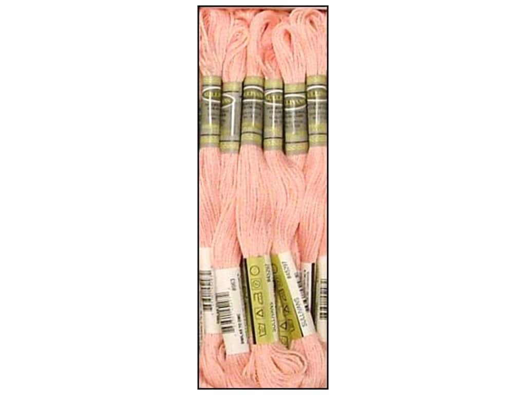 Sullivans Six-Strand Embroidery Floss 8.7 yd. Ultra Very Light Dusty Rose (12 skeins)