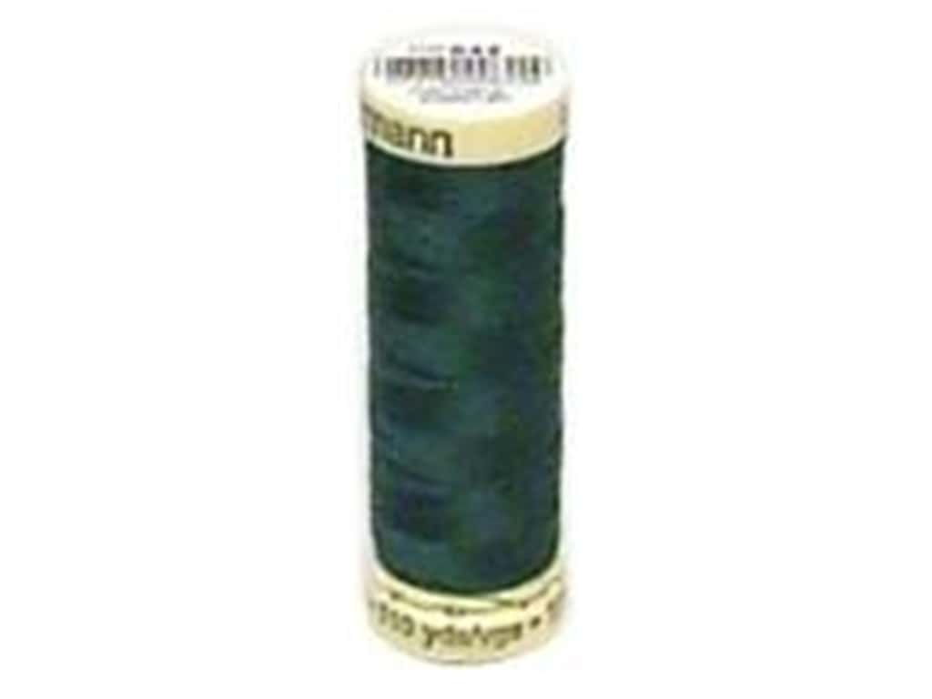 Gutermann Sew-All Thread 110 yd. #642 Ocean Green