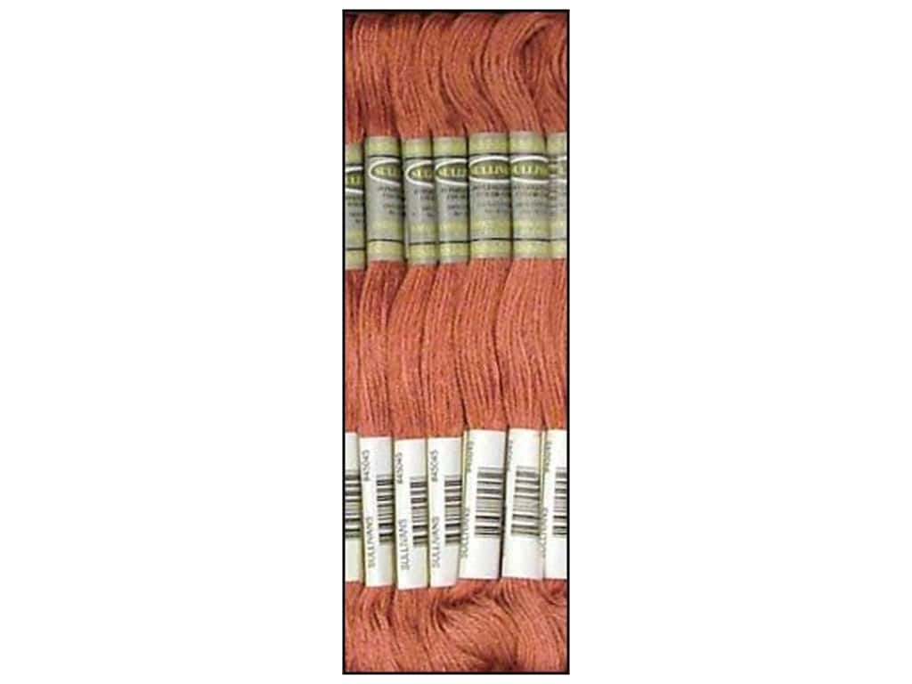 Sullivans Six-Strand Embroidery Floss 8.7 yd. Light Shell Pink (12 skeins)