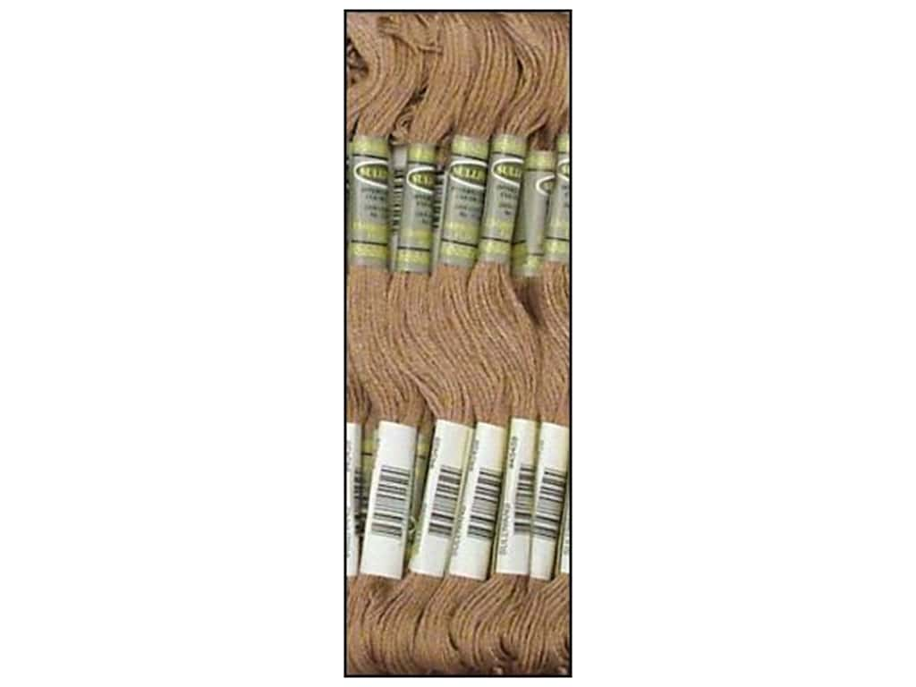 Sullivans Six-Strand Embroidery Floss 8.7 yd. Light Cocoa (12 skeins)