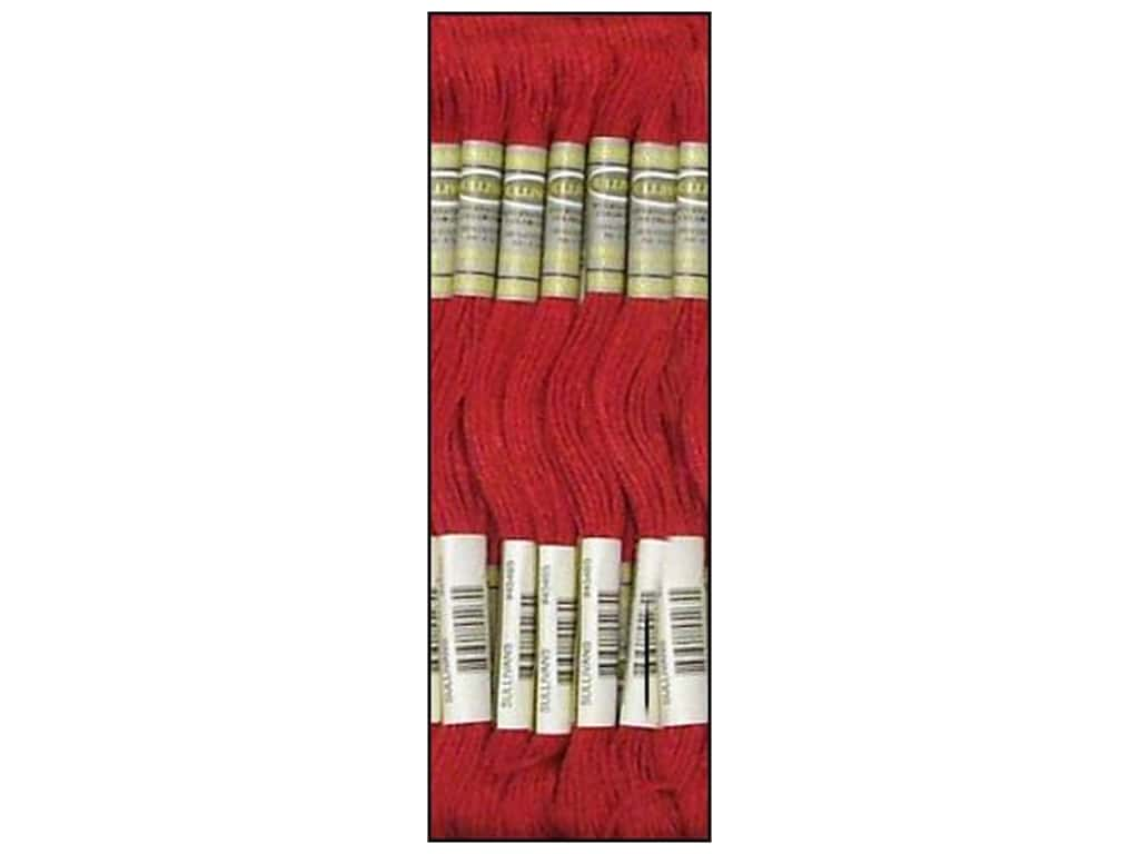 Sullivans Six-Strand Embroidery Floss 8.7 yd. Ultra Very Dark Dusty Rose (12 skeins)