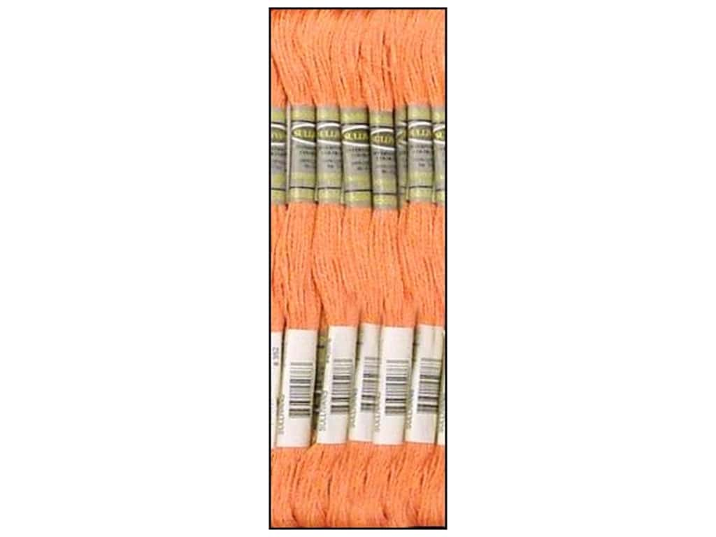 Sullivans Six-Strand Embroidery Floss 8.7 yd. Light Coral (12 skeins)