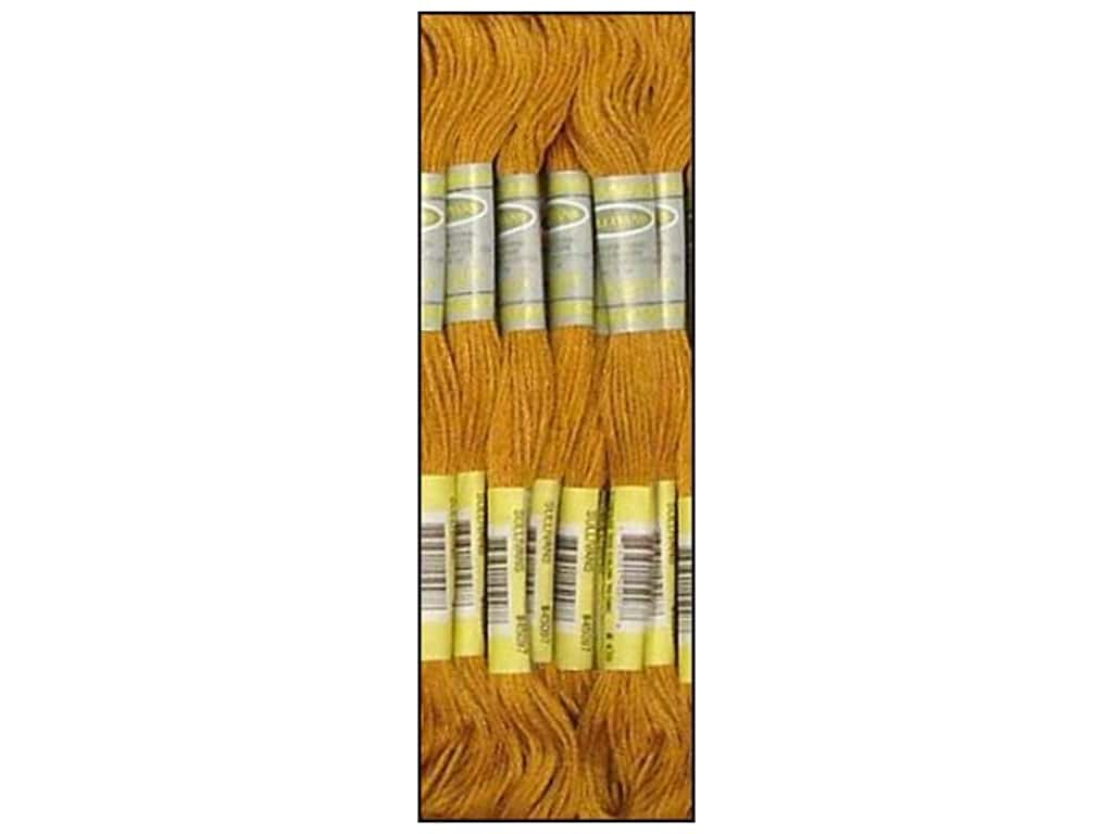 Sullivans Six-Strand Embroidery Floss 8.7 yd. Tan (12 skeins)