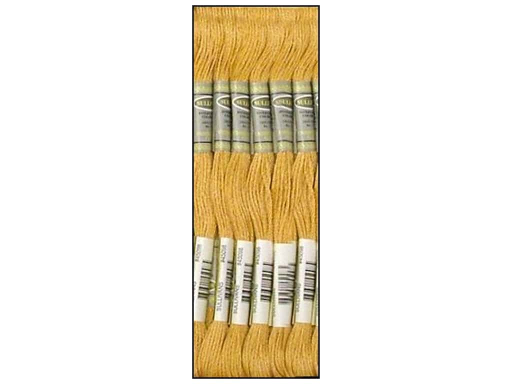 Sullivans Six-Strand Embroidery Floss 8.7 yd. Light Tan (12 skeins)