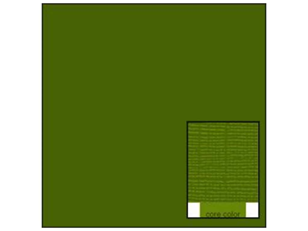 Coredinations Cardstock 12 x 12 in. Core Ess Fern (20 sheets)