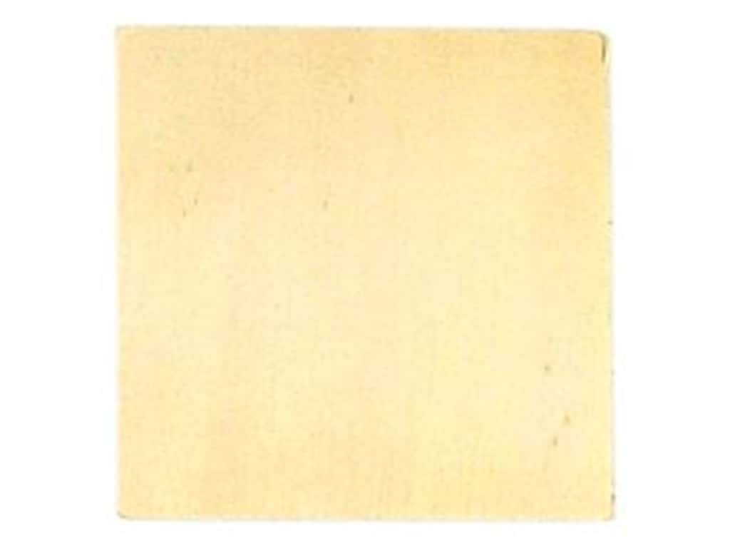 Darice Unfinished Wood Shape 3 in. Square (24 pieces)