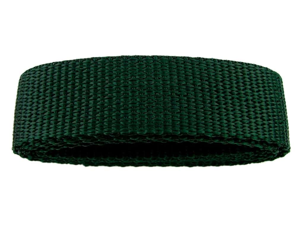 PA Essentials Polypropylene Webbing 1 x 36 in. Forest