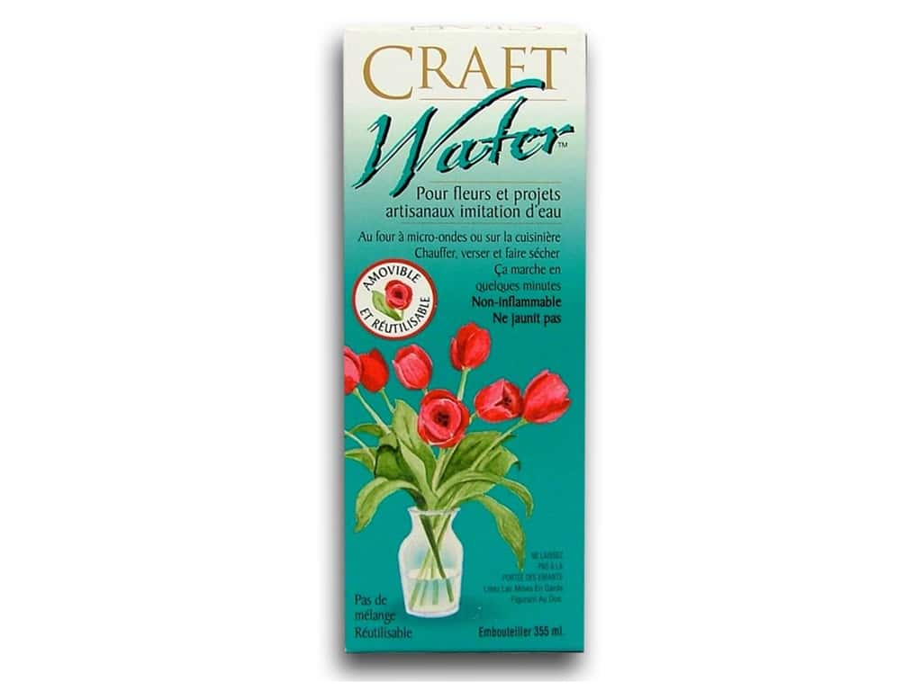 Miracle Coatings Craft Water Simulated Water 12 oz.