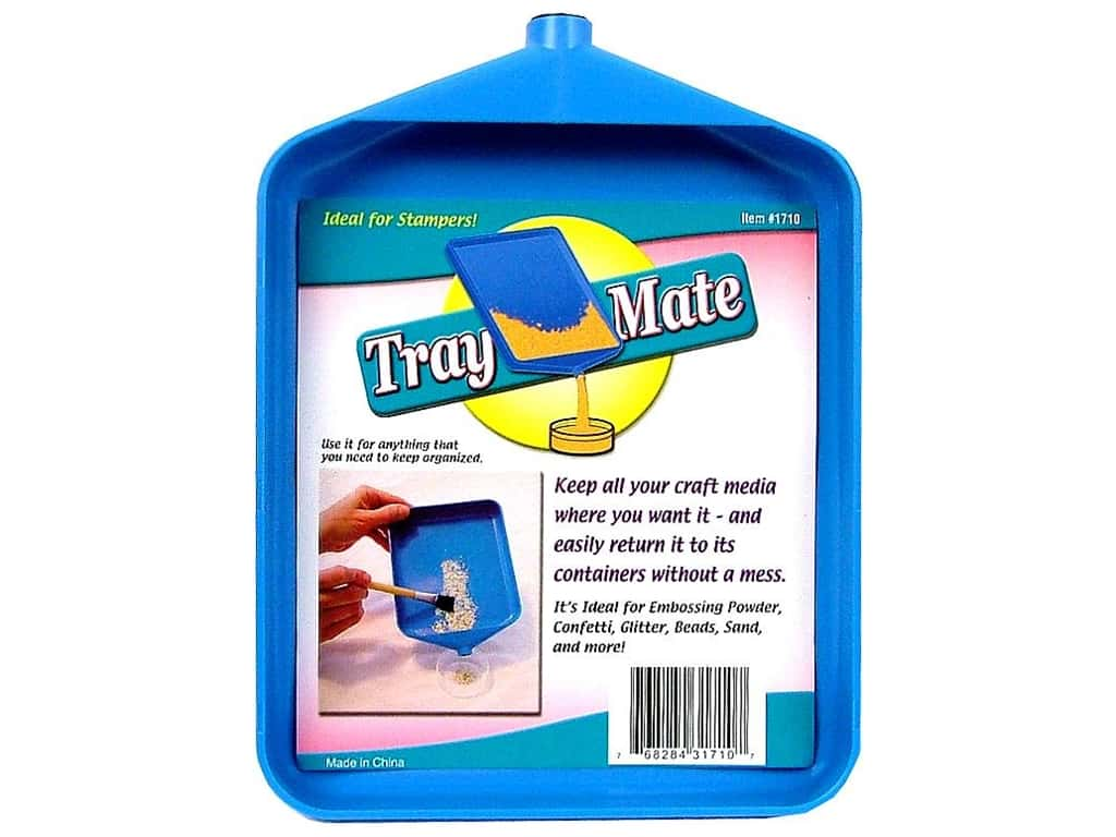 New Phase Tidy Mate Tray - Blue