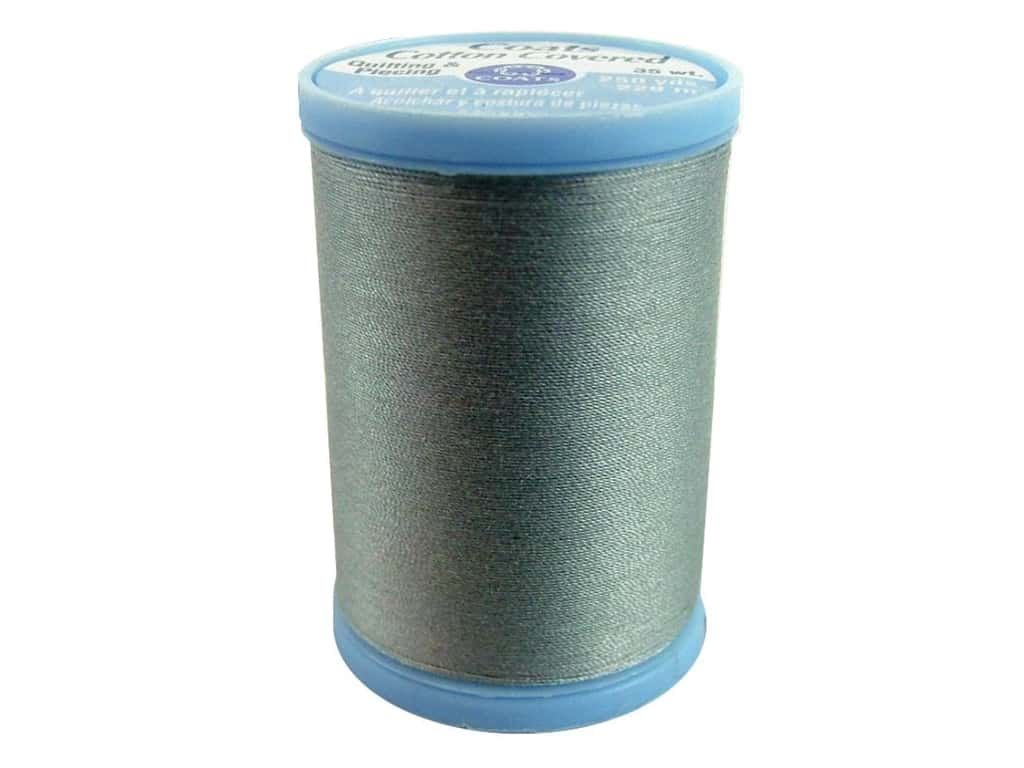 Coats Cotton Covered Quilting & Piecing Thread 250 yd. #450 Nugrey
