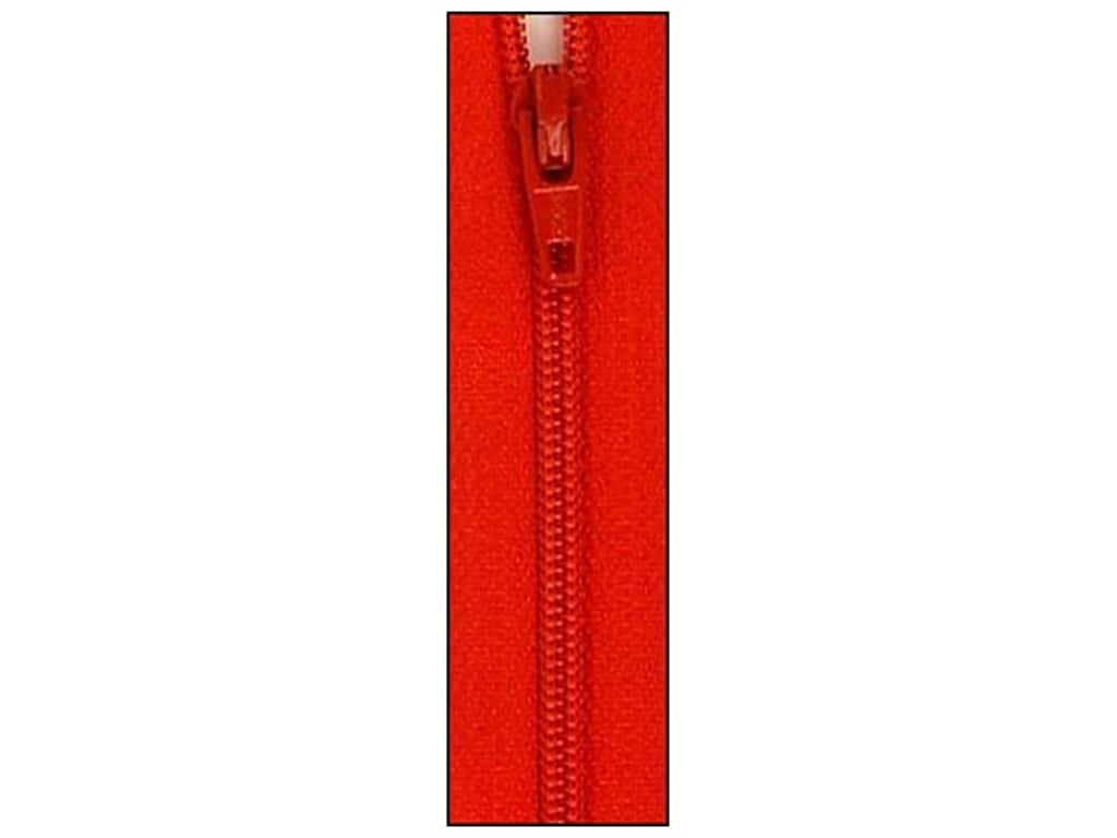 Atkinson Designs Zipper by YKK 14 in. Red River (6 pieces)