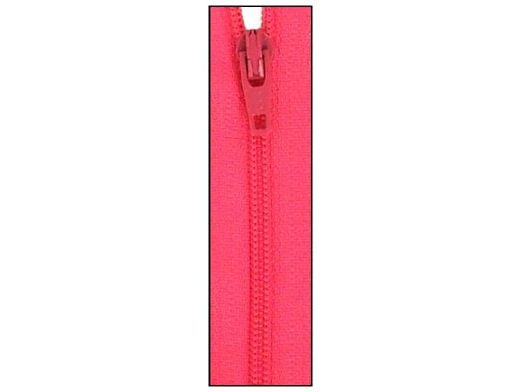 Atkinson Designs Zipper by YKK 14 in. Rosy Cheeks (6 pieces)