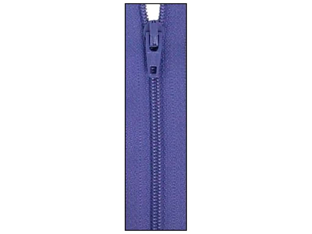 Atkinson Designs Zipper by YKK 14 in. Periwinkle (6 pieces)