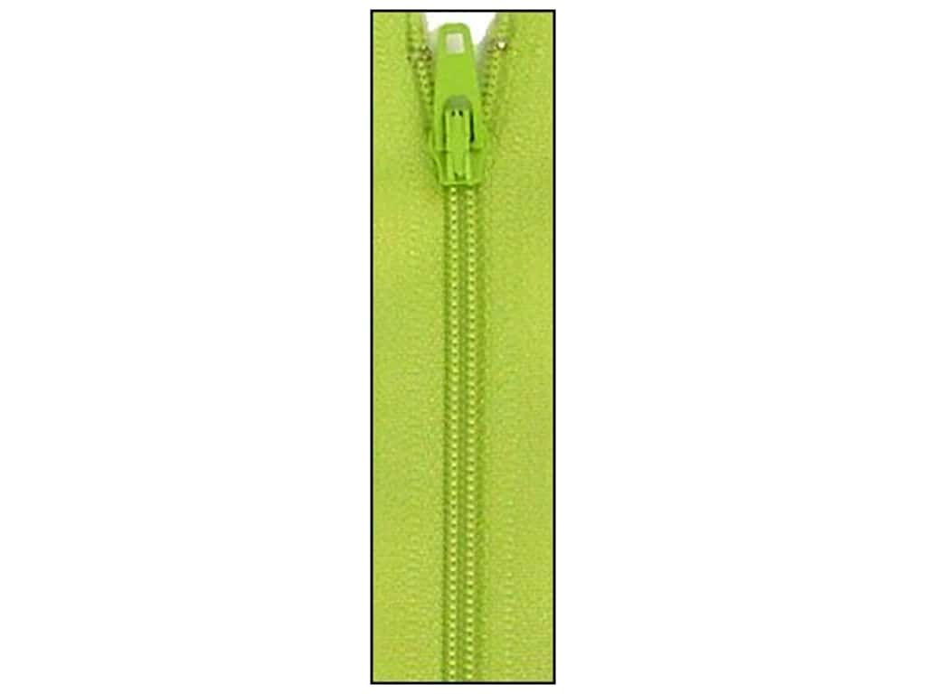 Atkinson Designs Zipper by YKK 14 in. Key Lime Pie (6 pieces)