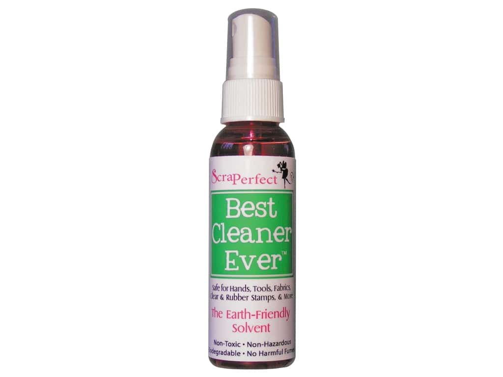 ScraPerfect Best Cleaner Ever 2 oz.