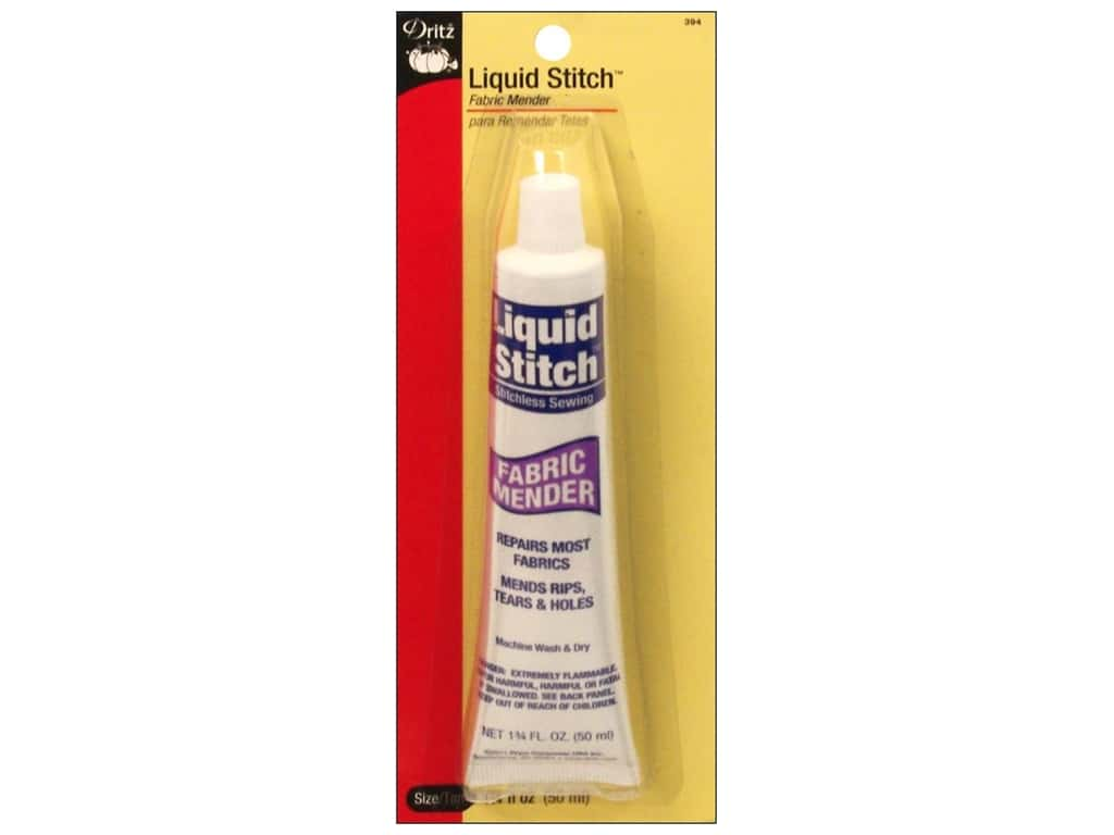 Dritz Liquid Stitch 1 3/4 oz