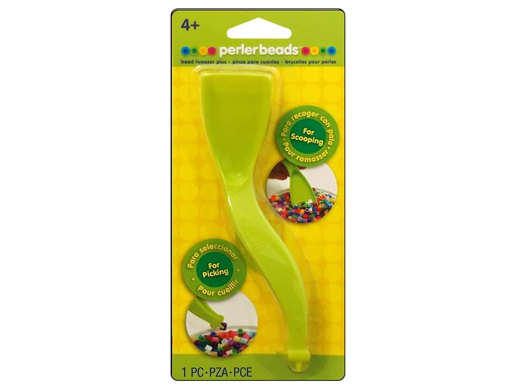 Perler Bead Tweezers Plus