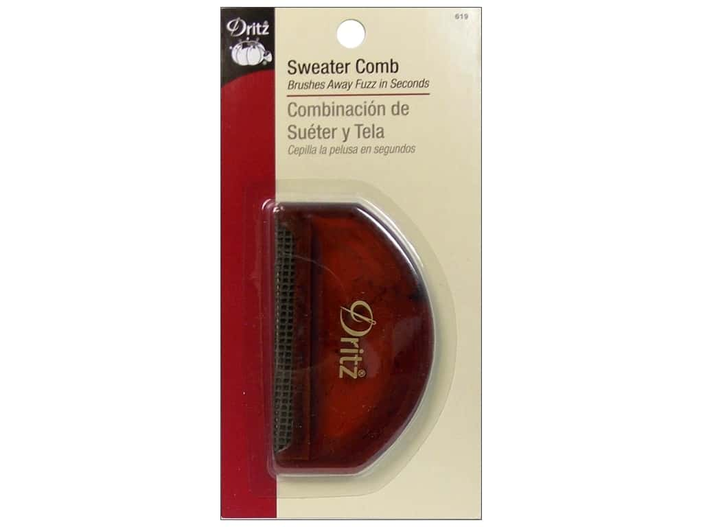 Sweater Comb by Dritz