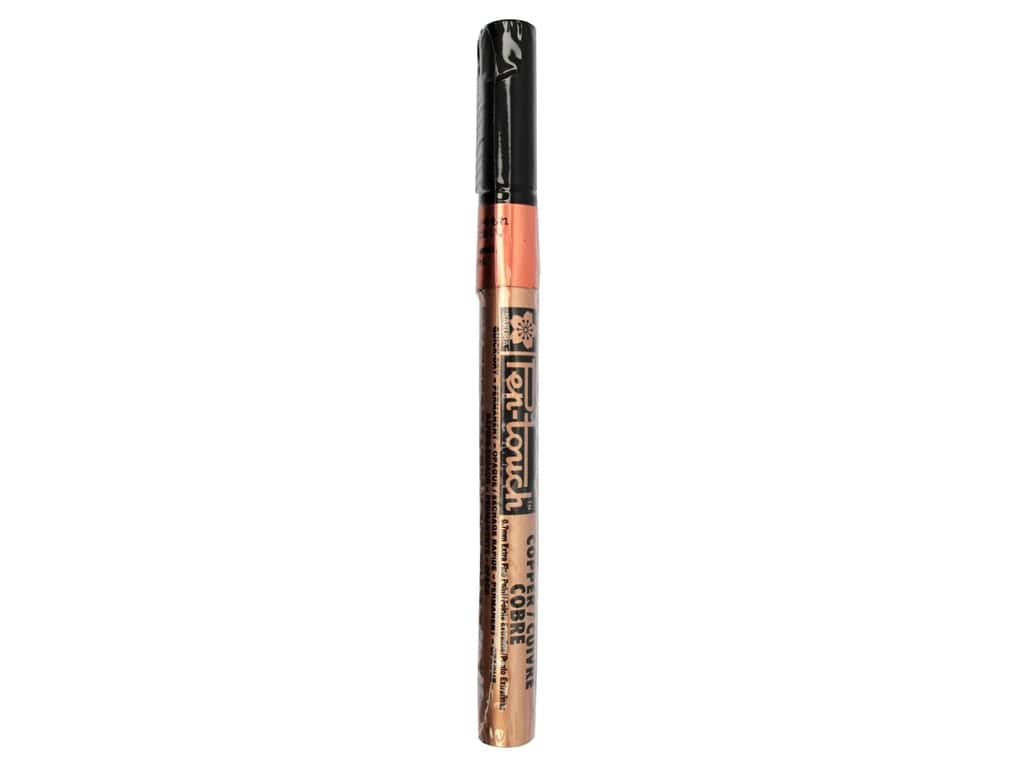 Sakura Pen-Touch Paint Marker Extra Fine Tip Copper