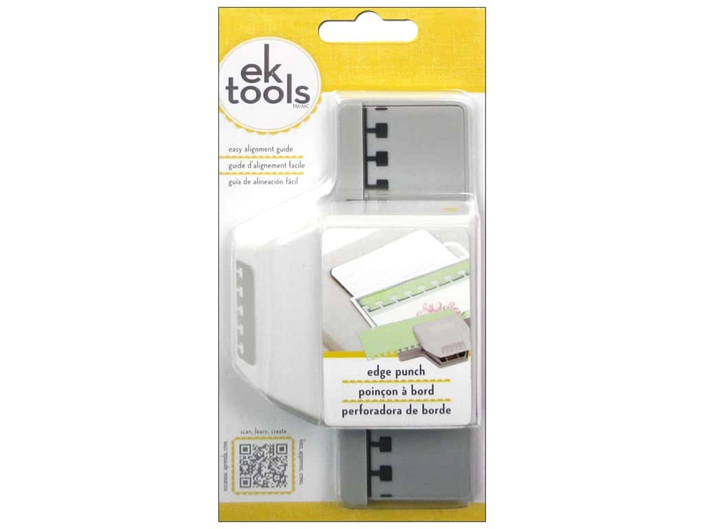 EK Success Edge Punch Binding Edge