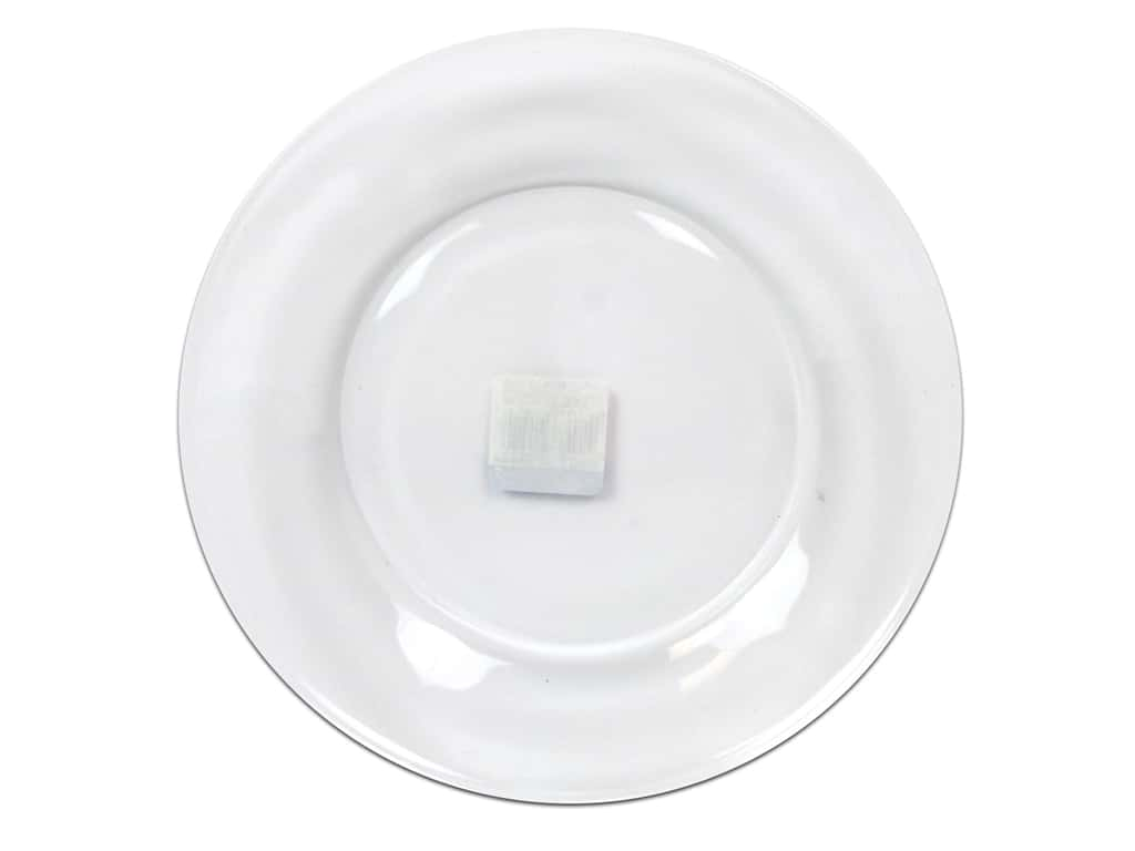 Crisa by Libbey Glass Salad Plate 7 3/8 in. (12 pieces)
