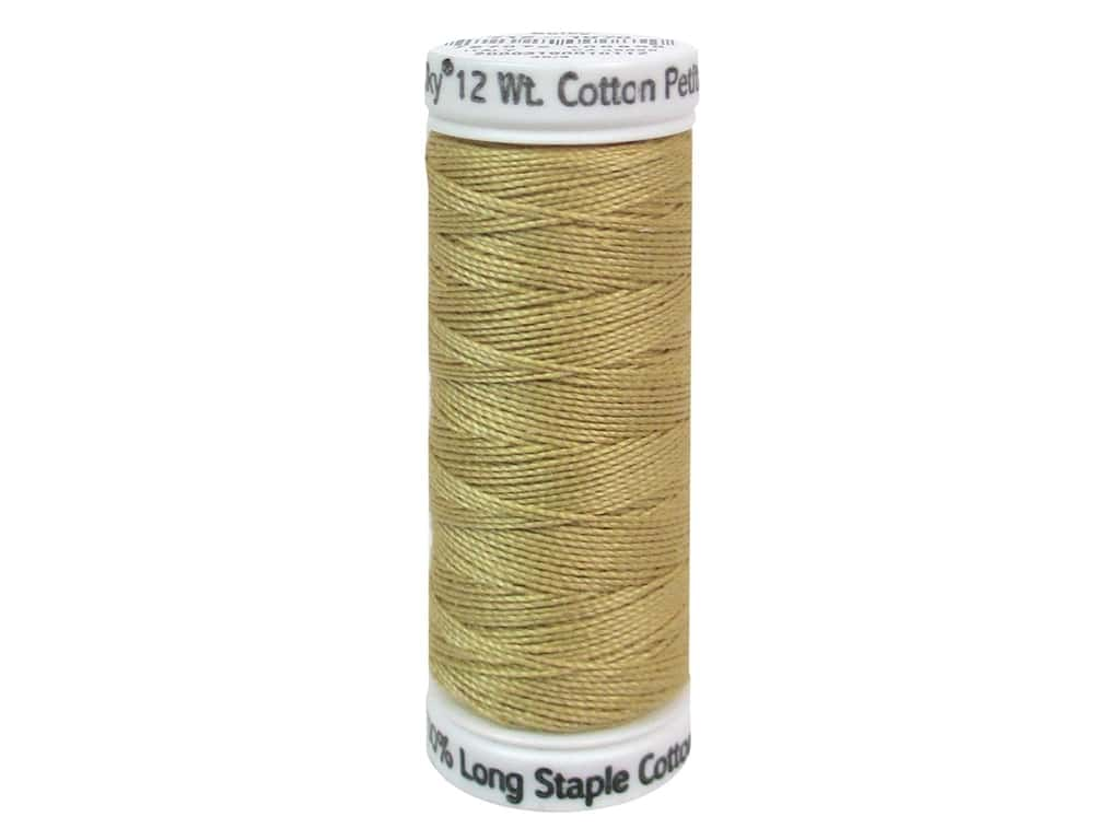 Sulky Cotton Thread Petites 12wt 50yd Gold