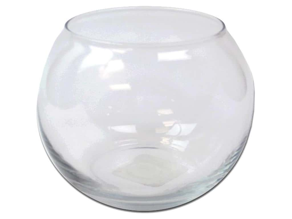 Crisa by Libbey Glass Bubble Bowl 3 1/2 in. (12 pieces)