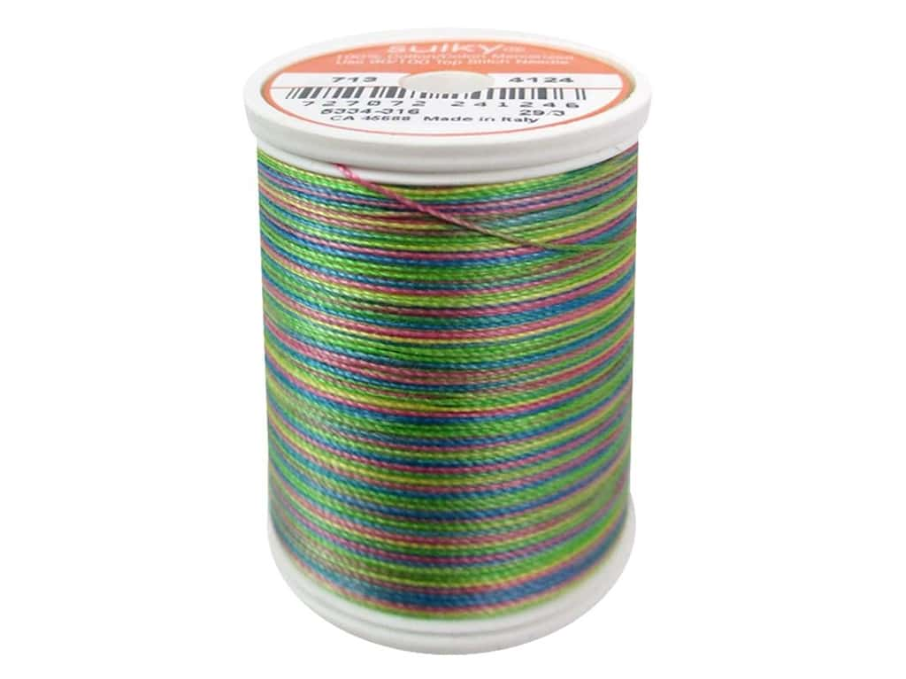 Sulky Blendables Cotton Thread 12 wt. 330 yd. #4124 Summertime