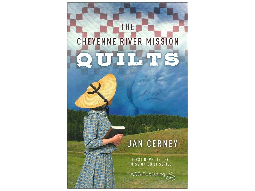 The Cheyenne River Mission Quilts Book
