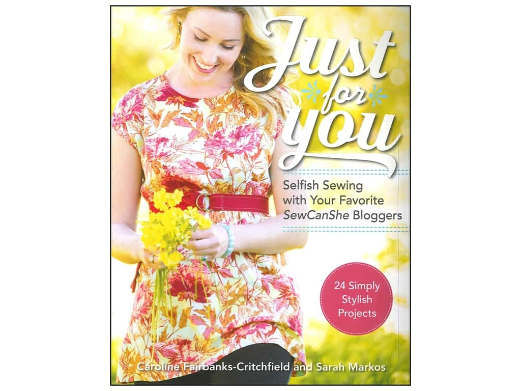 Stash By C&T Just For You Book