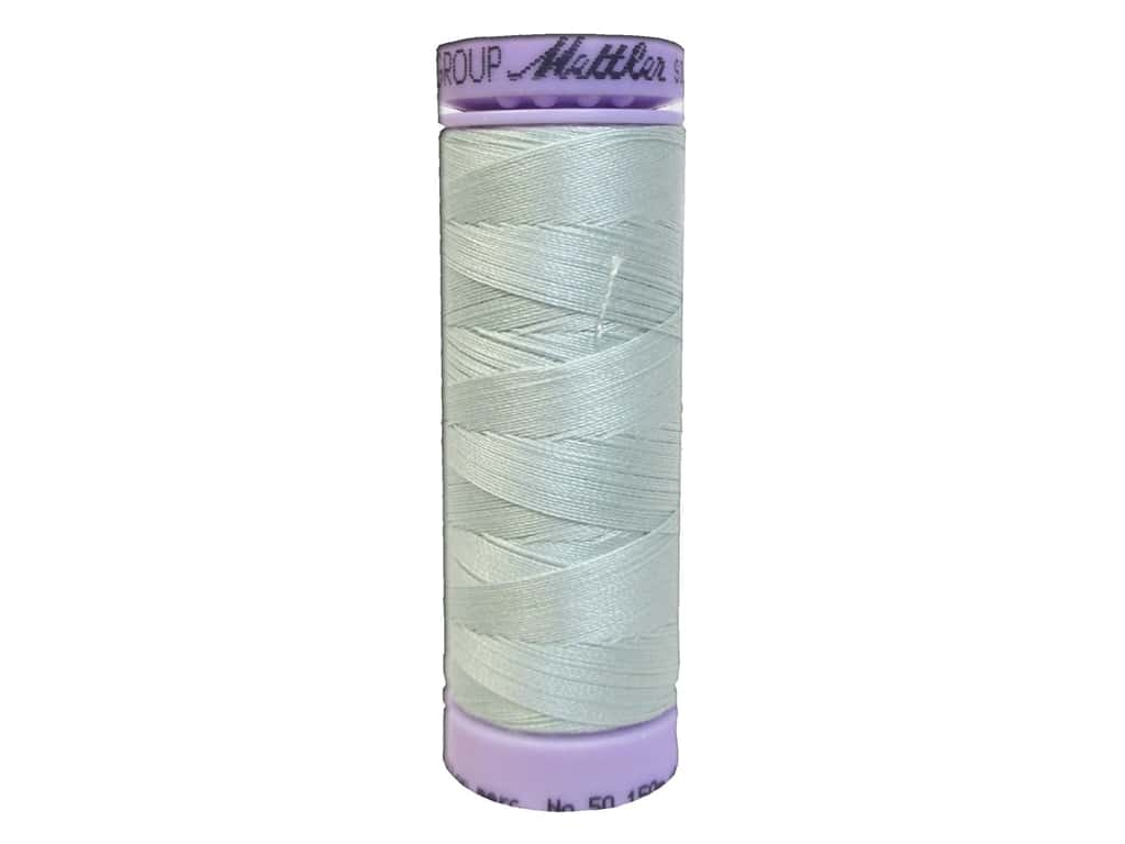 Mettler Silk Finish Cotton Thread 50 wt. 164 yd. #0018 Luster