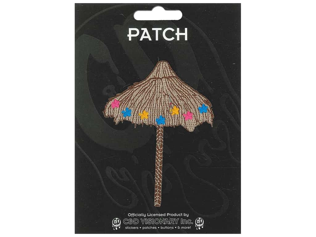 C&D Visionary Applique Palapa